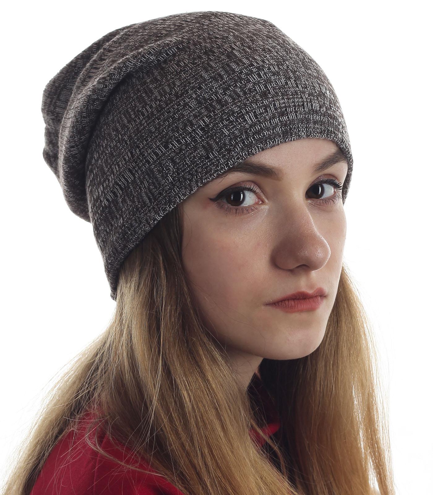 Модная женская шапочка бини для современных девушек