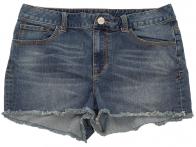Лаконичные джинсовые шорты  American Eagle