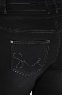 Лаконичные джинсы от Sheego®. Хит немецких каталогов этого сезона!