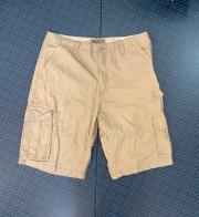 Лаконичные мужские шорты от IRON CO