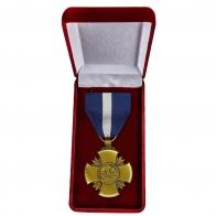 Латунный военно-морской крест (США)