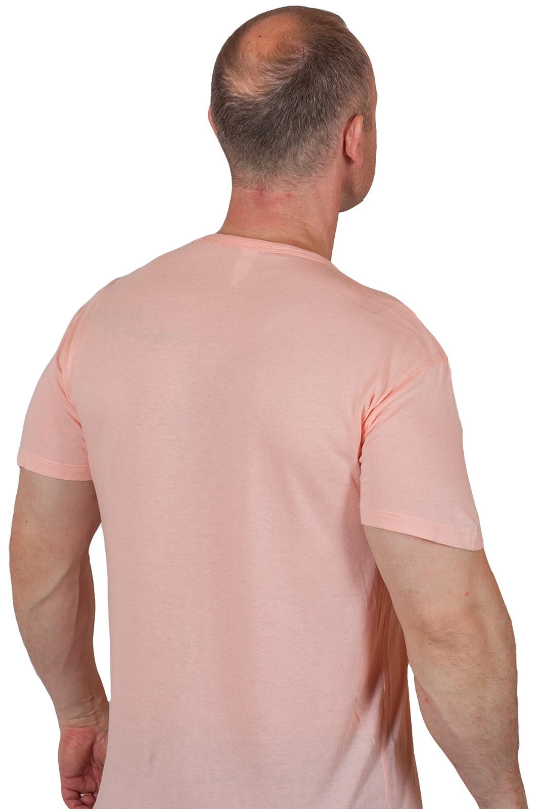 Легкая летняя футболка G-Star Raw® (Нидерланды)