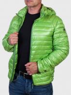 Легкая пуховая мужская куртка Chotse