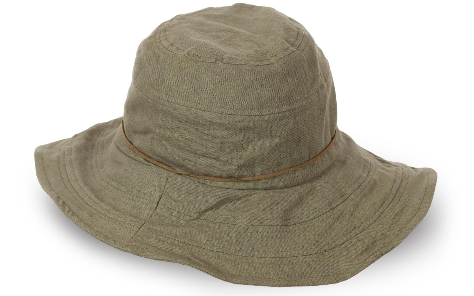 Легкая шляпа хаки (Австралия)