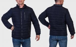 Легкая стеганая мужская куртка от MASSICHE & CO (США)