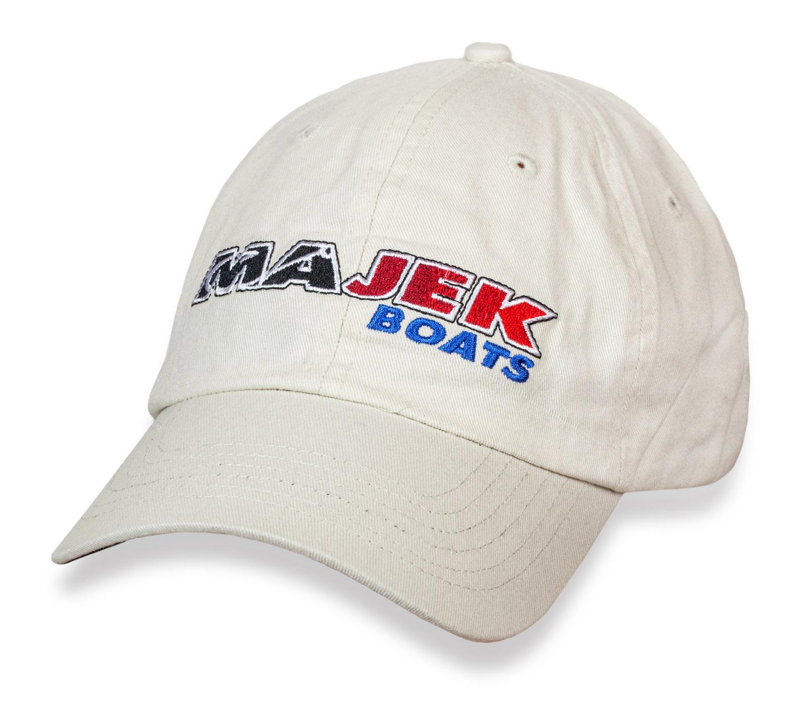 Легкая стильная бейсболка MaJek