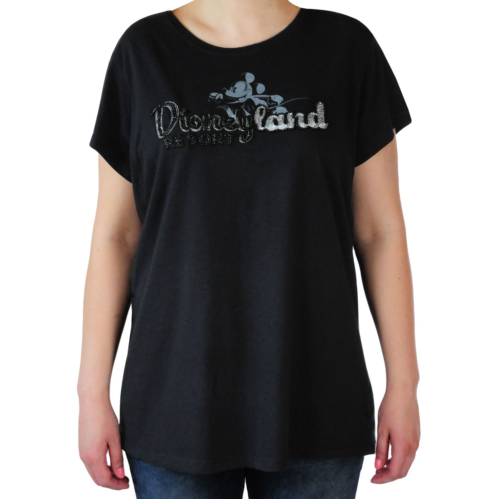 Легкая свободная футболка от Disney® (США)