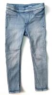 Лёгкие джинсы для модных детей