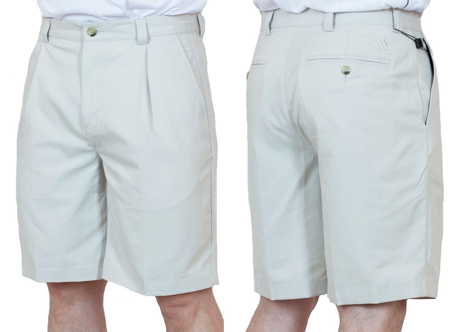 Легкие курортные шорты для мужчин - общий вид