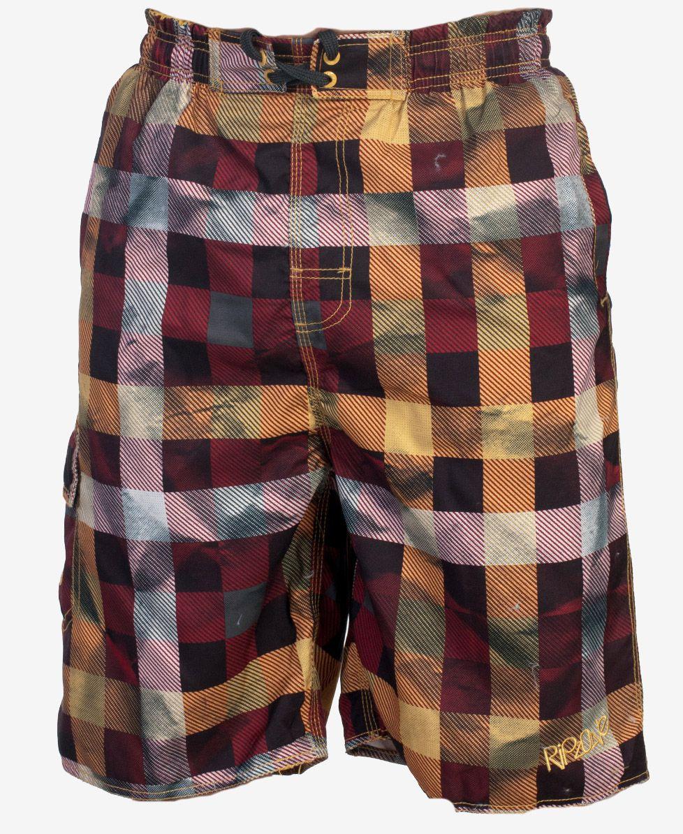 Лёгкие мужские шорты