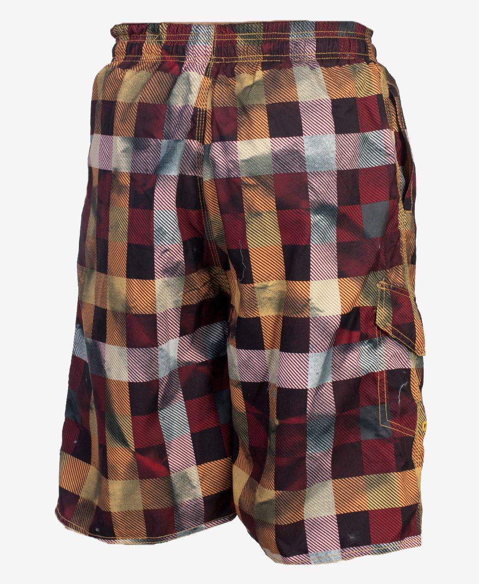 Лёгкие мужские шорты с доставкой и самовывозом