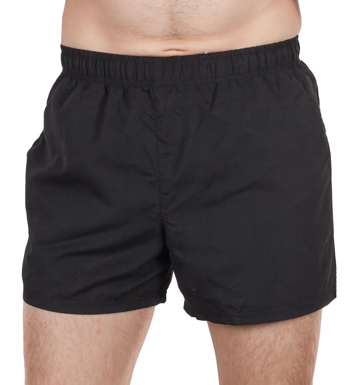 Легкие мужские шорты Active Intent (Новая Зеландия)
