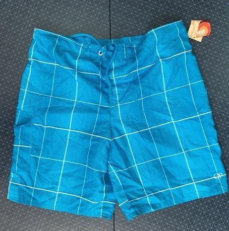 Легкие мужские  шорты OP