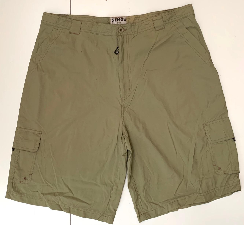 Лёгкие мужские шорты SENQU