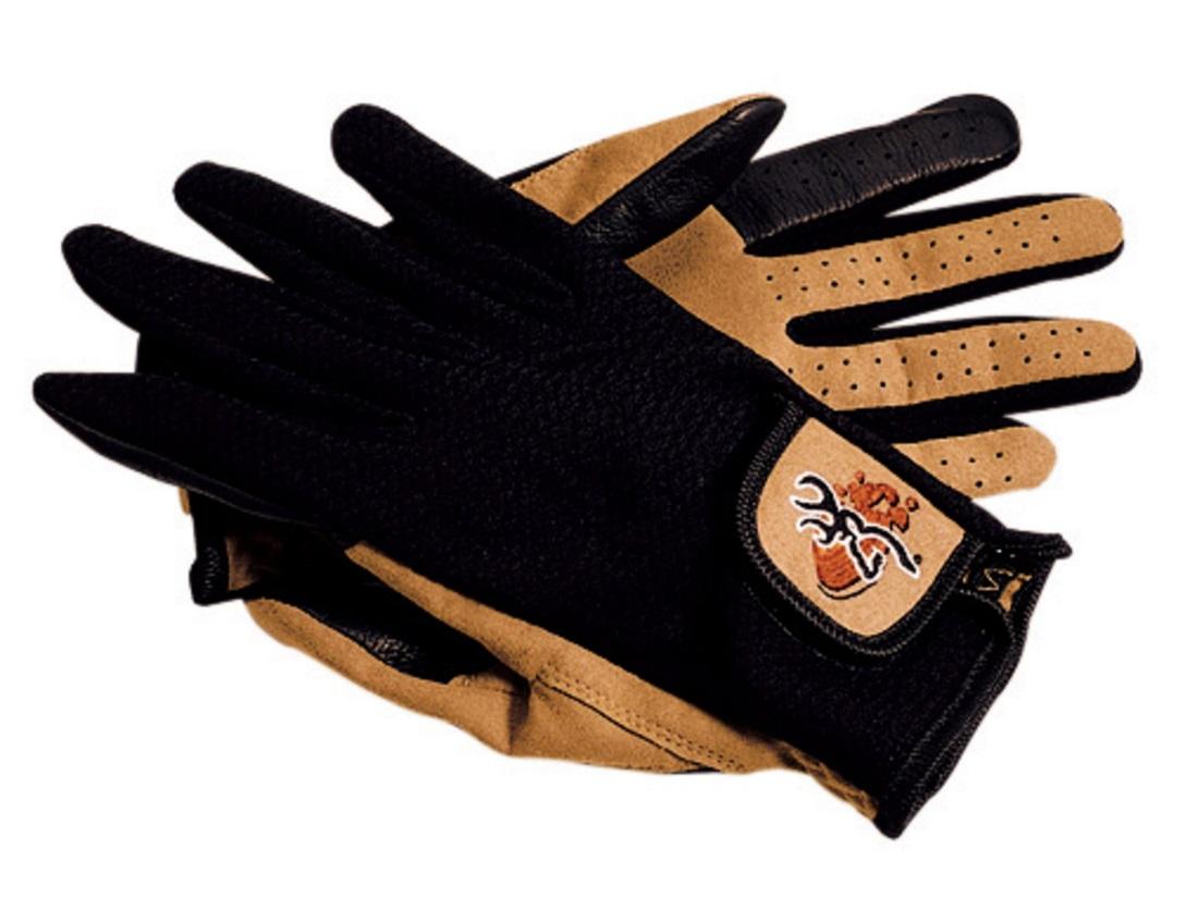 Легкие перчатки