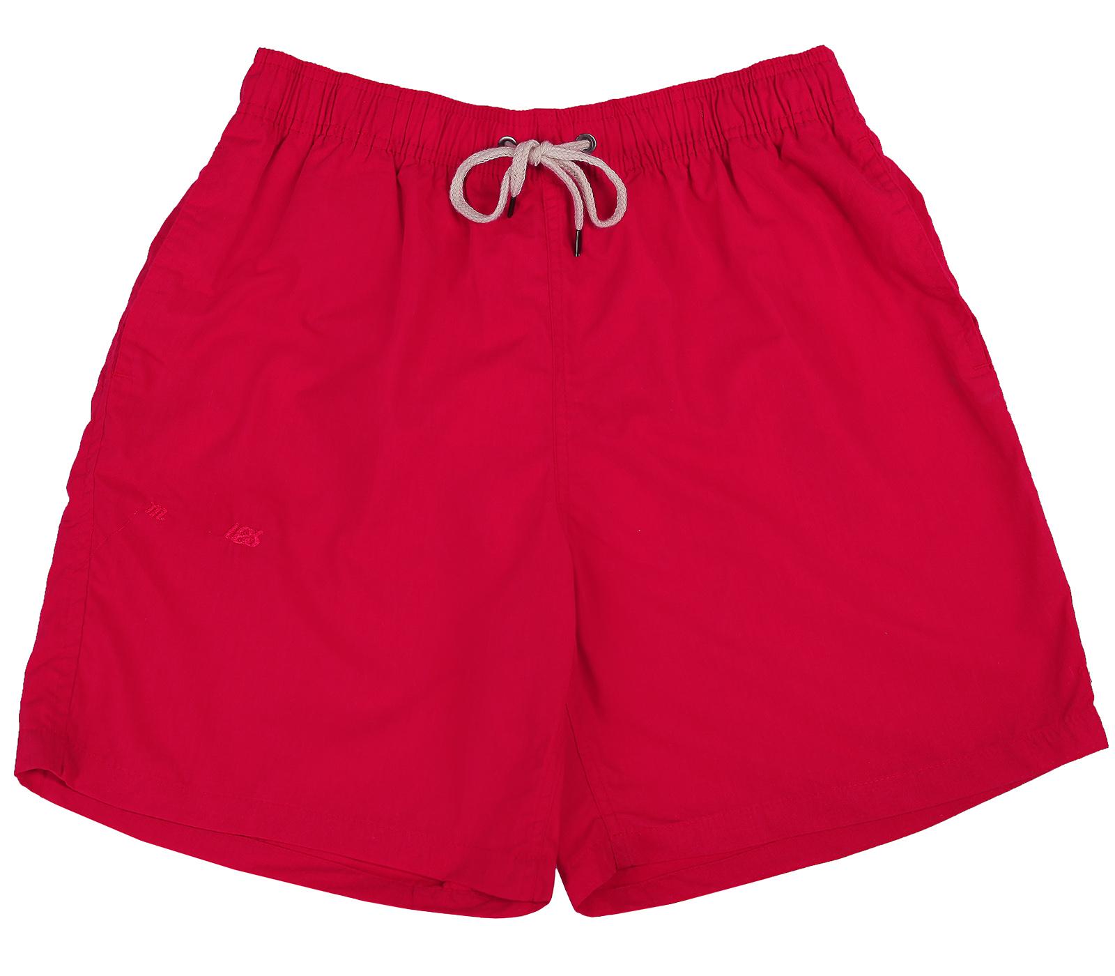Легкие пляжные шорты для мужчин