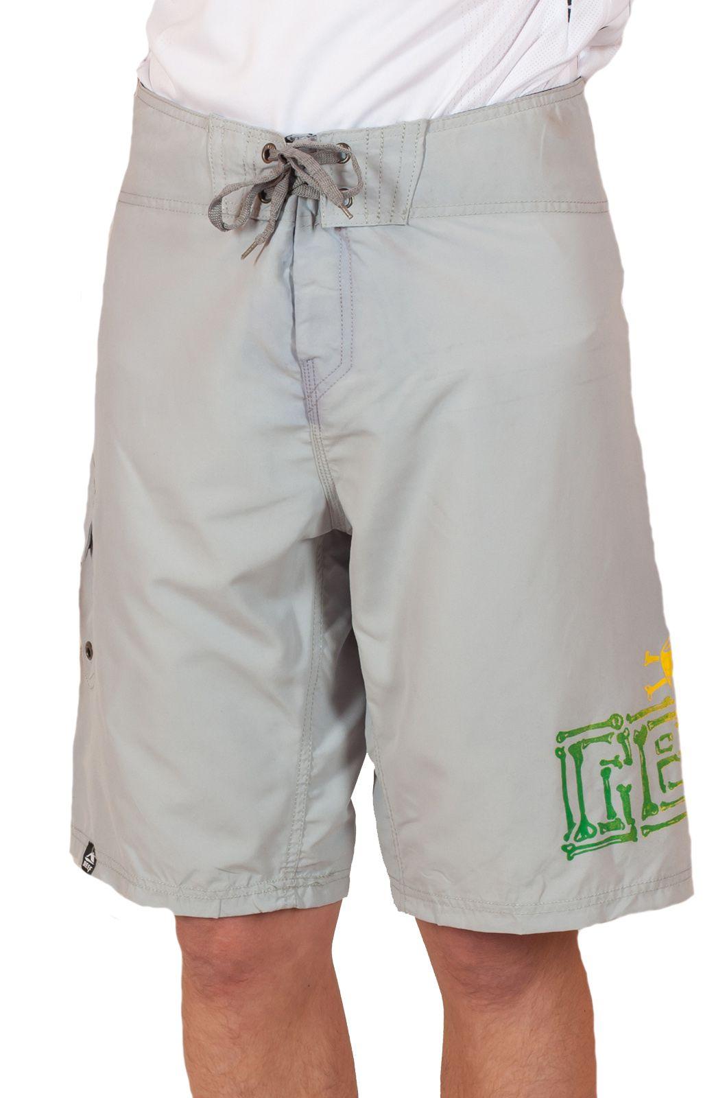 Легкие шорты Reef для подростков - вид спереди