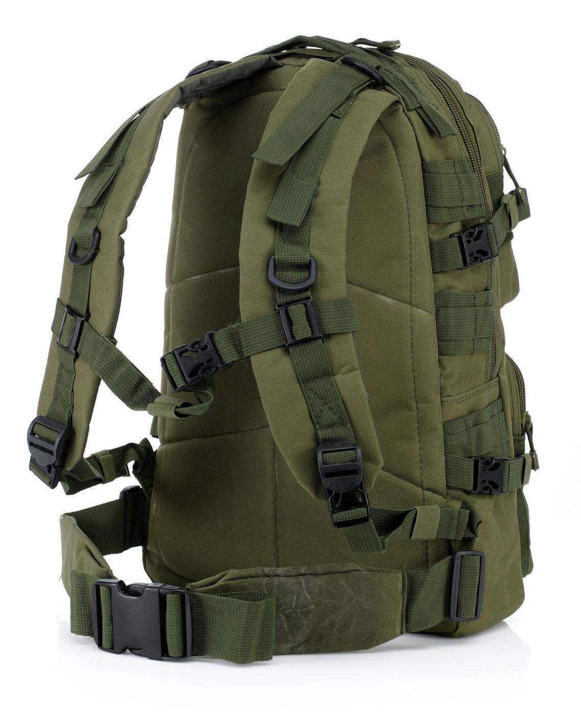 Лёгкий рюкзак BLACKHAWK