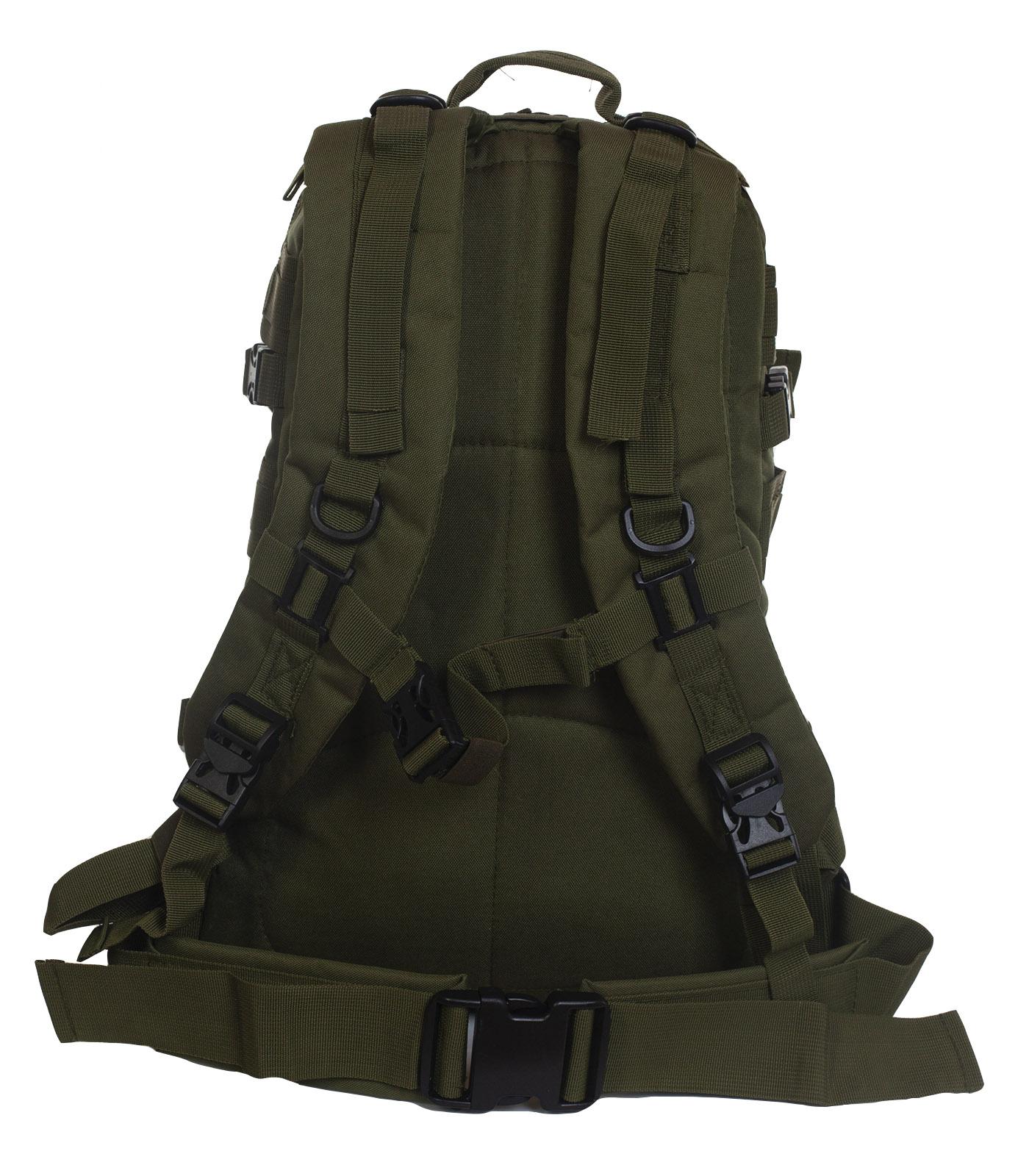 Лёгкий рюкзак BLACKHAWK (хаки-олива) - купить недорого
