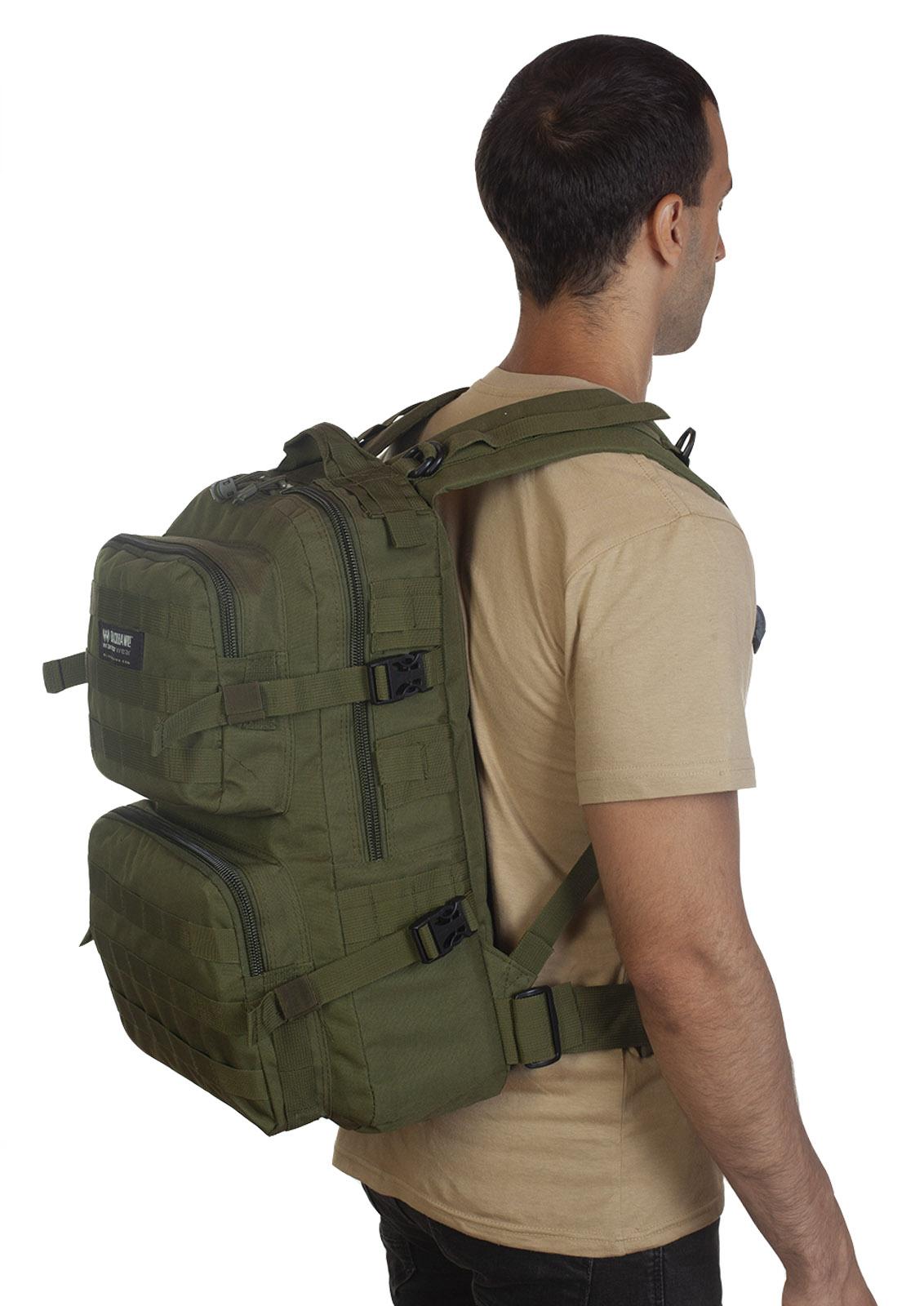 Лёгкий рюкзак BLACKHAWK (хаки-олива) по лучшей цене