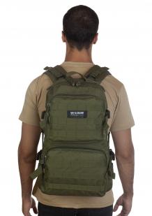 Лёгкий рюкзак BLACKHAWK (хаки-олива) - оптом и в розницу