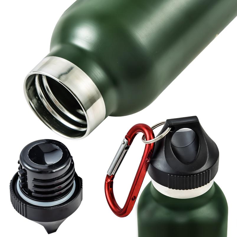 Армейские термосы в виде бутылок – ограниченное количество