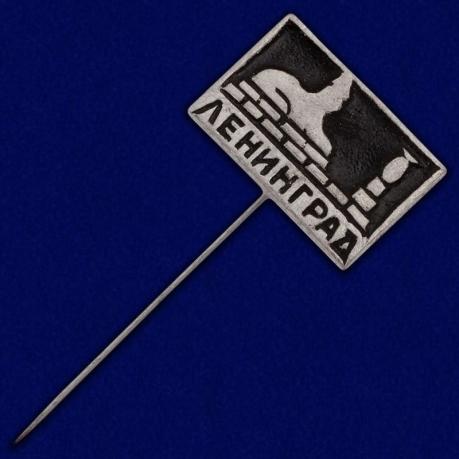 Ленинградский значок