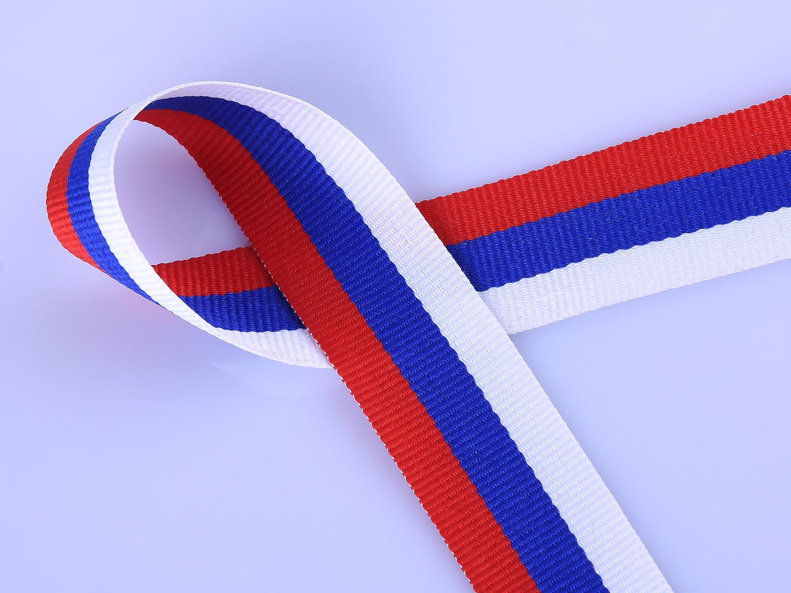 Лента российский триколор заказать онлайн