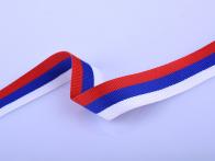 Ленточка флаг России (3x50 см)