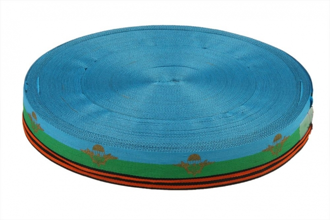Ленточка ВДВ в рулоне (30 мм х 100м)