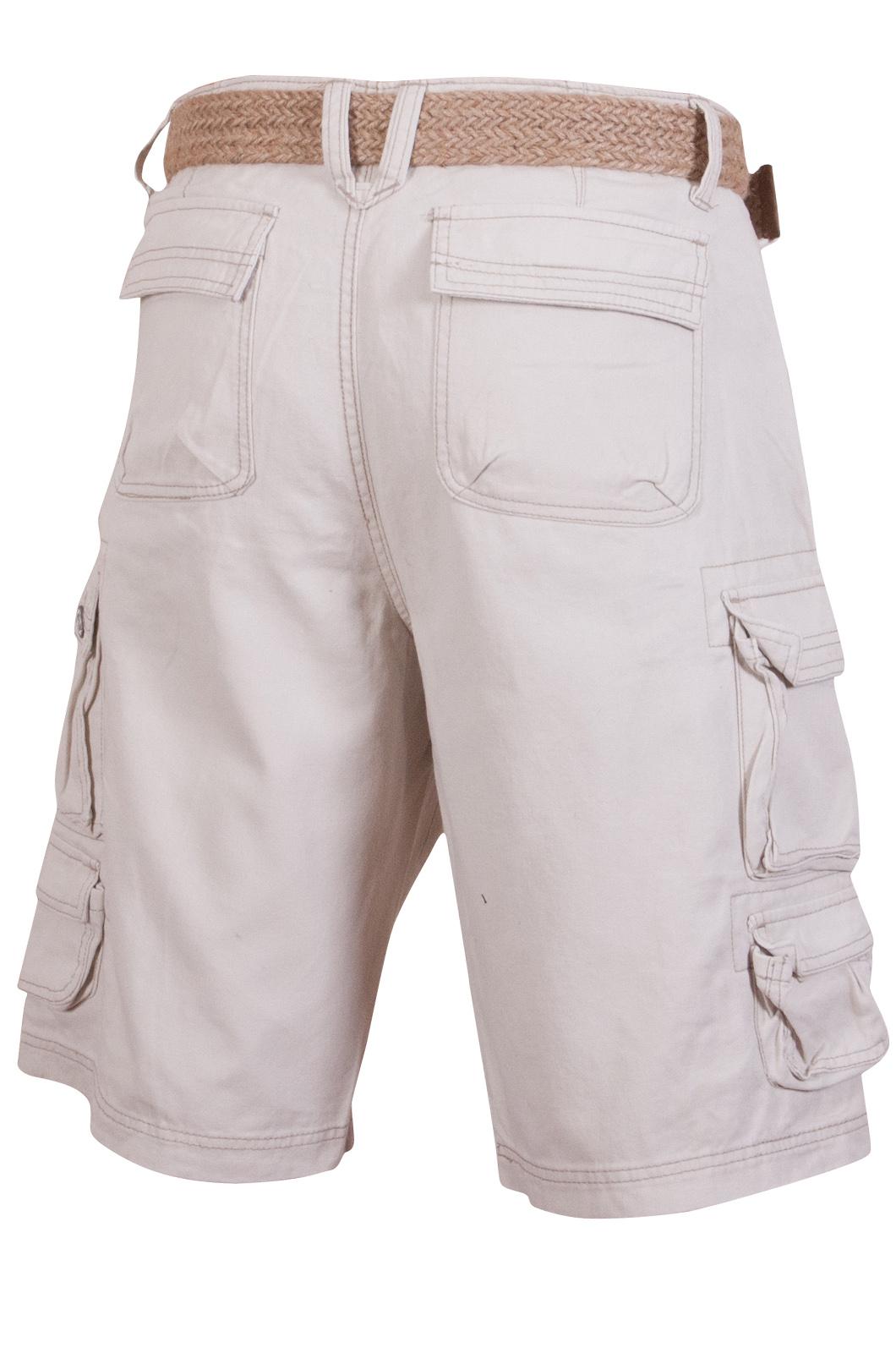 Купить летние белые шорты