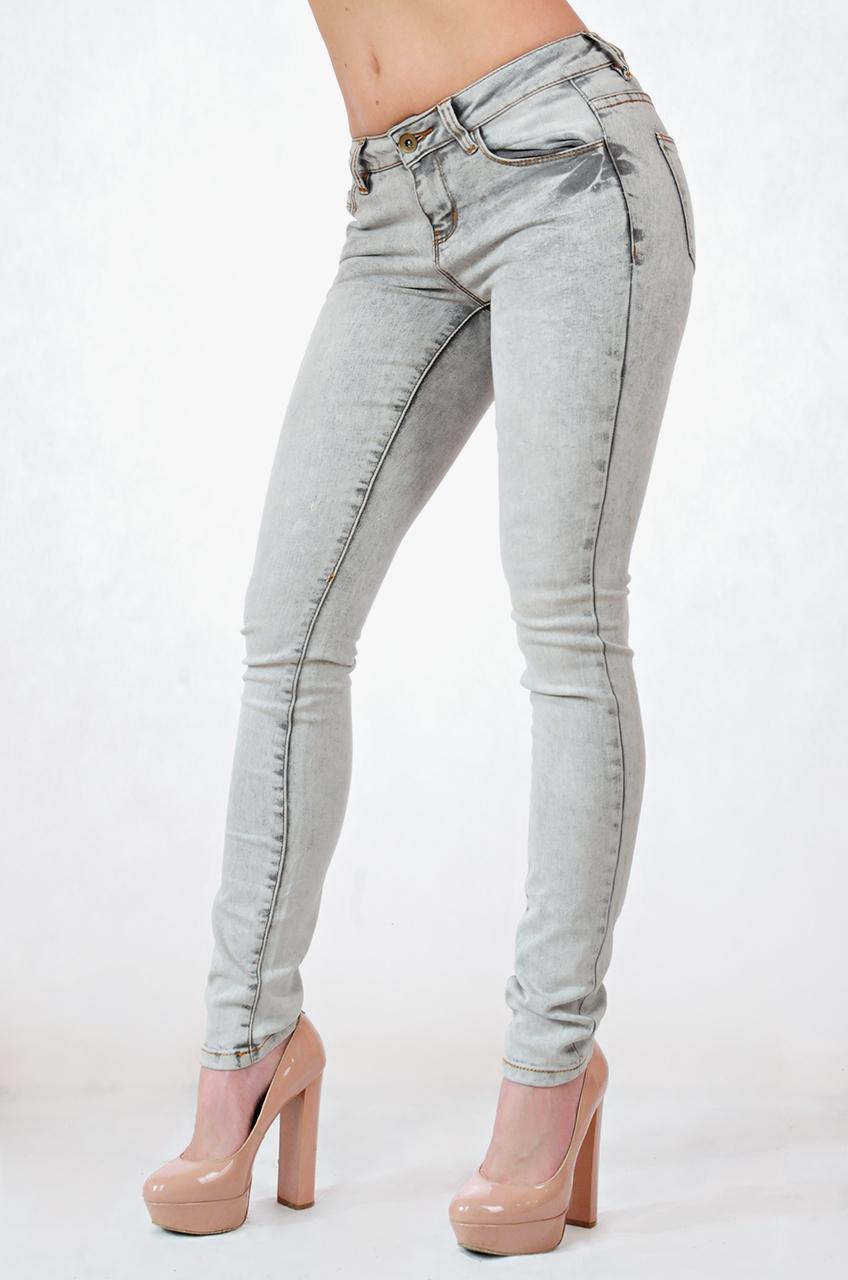 Летние джинсы для городских модниц от Broadway®