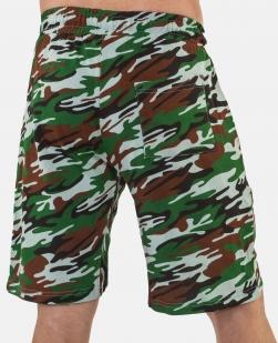 Летние мужские шорты для охоты заказать в Военпро