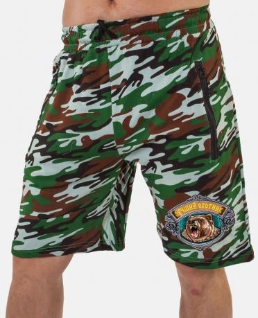 Летние мужские шорты для охоты