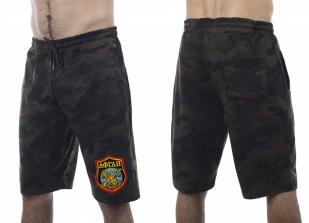 Летние мужские шорты из хлопка оптом в Военпро