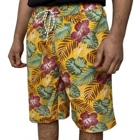 Летние мужские шорты от бренда Septwolves