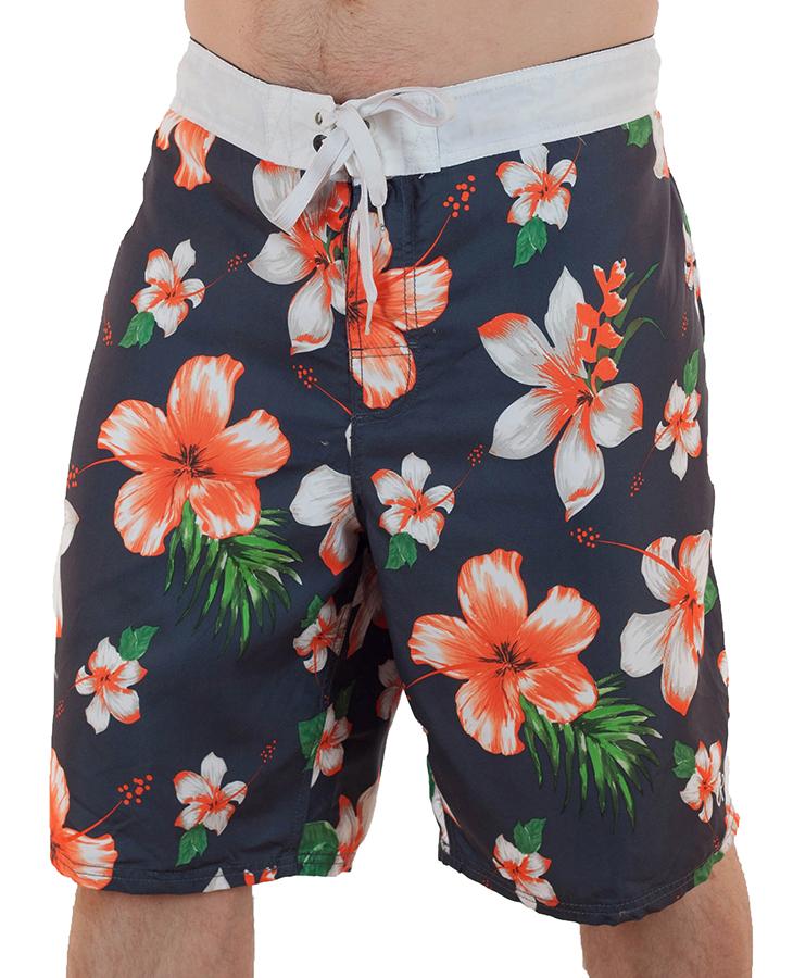 Купить летние мужские шорты от модного бренда OP