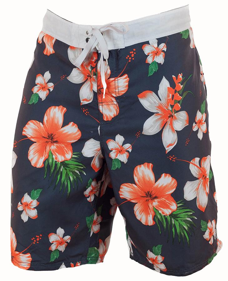 Купить летние мужские шорты от модного бренда OP по демократичной цене