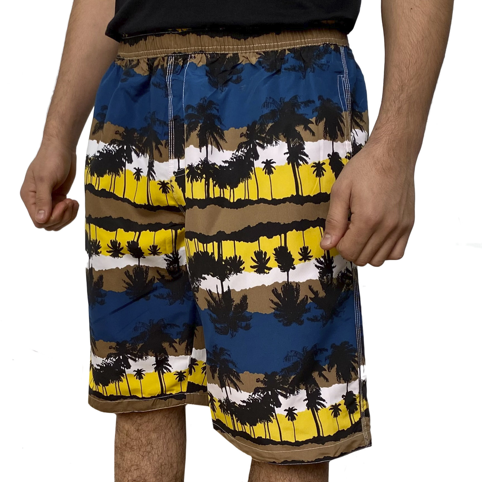 Летние мужские шорты Septwolves