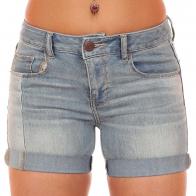 Летние джинсовые шорты American Eagle