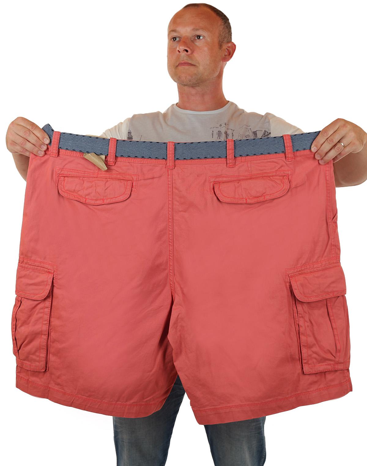 Заказать летние шорты большого размера для мужчин в военторге Военпро