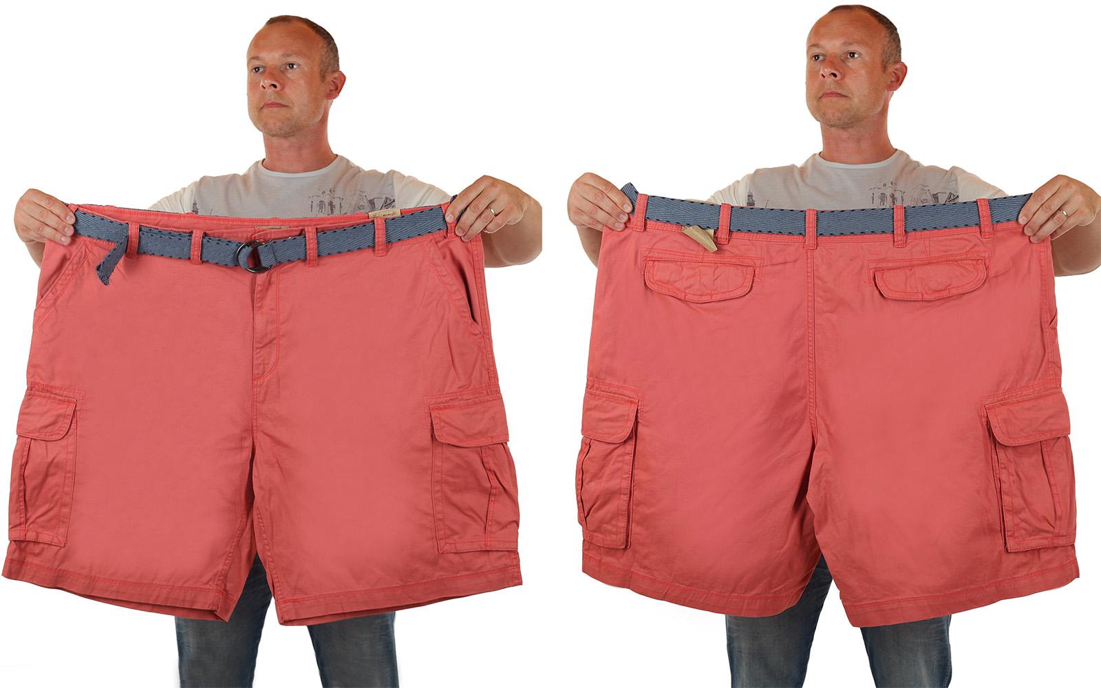 Летние шорты большого размера для мужчин по выгодной цене