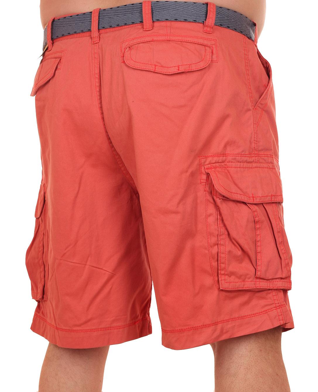 Мужские летние шорты большого размера