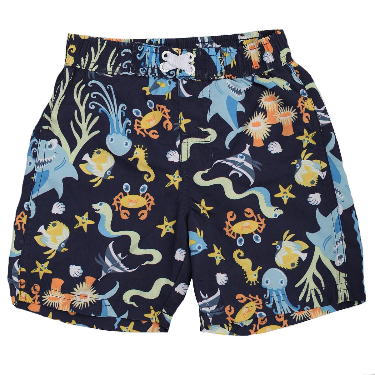 Купить летние шорты для детей