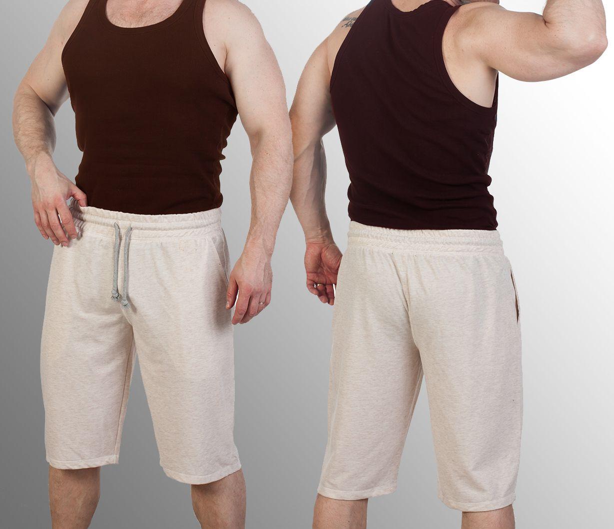 Летние шорты для мужчин с доставкой