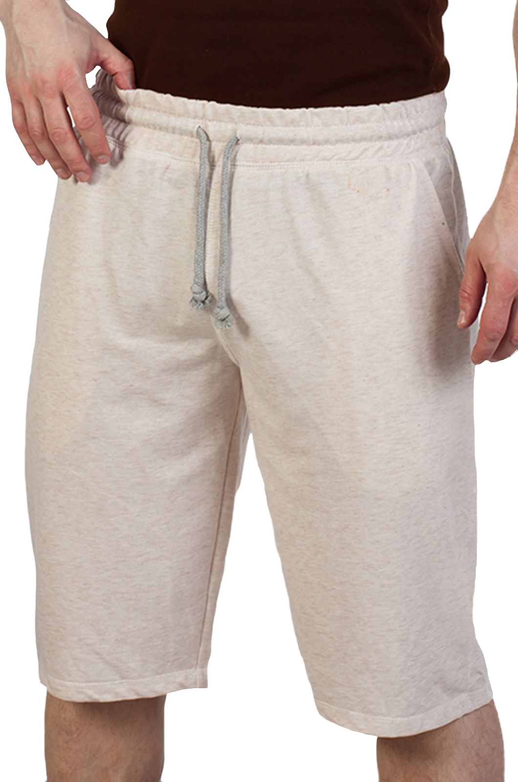 Летние шорты для мужчин от French Onion | Купить мужские трикотажные шорты
