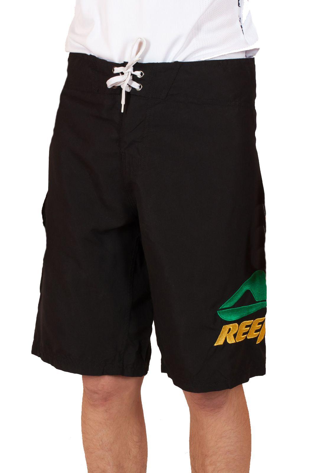 Летние шорты Reef для подростков - вид спереди
