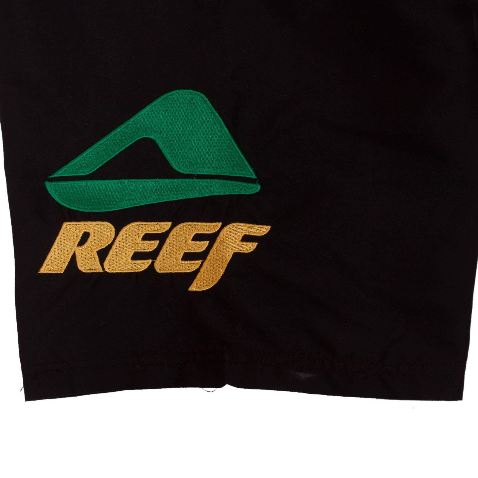 Летние шорты Reef для подростков - принт