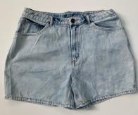 Летние свободные женские шорты