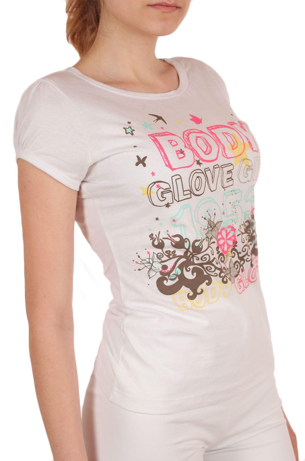 Летняя футболка Body Glove® Girl